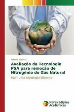 Avaliacao Da Tecnologia Psa para Remocao de Nitrogenio Do Gas Natural by...