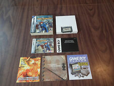 Fire Emblem (Nintendo Game Boy Advance, GBA) Complete - Authentic