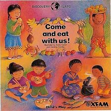 Come and Eat with Us by Oxfam (Paperback, 1995)