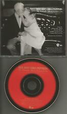 RED HOT CHILI PEPPERS My Friends PROMO Radio DJ CD Single 1995 PROCD7807