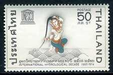 Thailand 1968 UNESCO Mint Non Hinged  L735