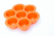 POPFEX Baby Food Multiportion Freezer Tray
