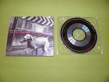 Pet Shop Boys - I Don't Know What You Want But I Can't Give It Any More CD Promo