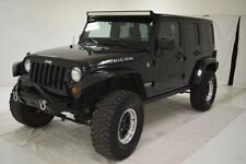 Jeep : Wrangler Unlimited Ru