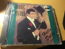 "Frankie Vaughan ""Hello Dolly pt II 2"" IMPORT cd SEALED"