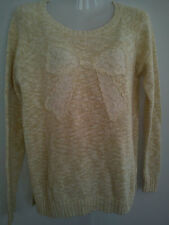 NICE 3x bundle Ladies womens jumpers size 10 V.G.C (0.95)