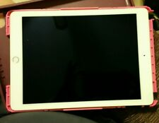Apple iPad Air 2 64GB, 9.7in - Gold, WiFi and Cellular