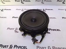 AUDI A4 B6 B7 DASHBOARD CENTER TOP SPEAKER  8E0035411
