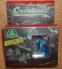 CRISTALL COLLECTION FAMILY dinosauro -  vintage  cod.9674