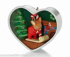 Hallmark 2013 Cookie Cutter Christmas Series Ornament