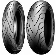 HARLEY DYNA LOW RIDER MICHELIN COMMANDER II FRONT 100/90-19 REAR 150/80-16 TIRES