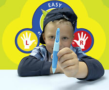 Stabilo Easy START Ergo Pencil Blue Ideal Dyspraxia Grip- Dyslexia -Right Handed
