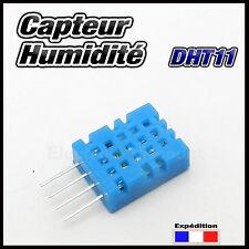 DHT11# Module Capteur Humidité et Température DHT11 pour Arduino et Raspberry