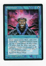 Brainstorm - Ice Age - 1995 - Magic the Gathering