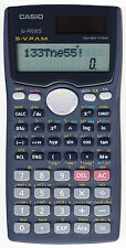 Casio FX-991MS Scientific Calculator 3 Year Warranty