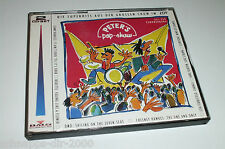 PETER'S POP SHOW 2 CD'S MIT OMD - SCORPIONS - CAMOUFLAGE - PETER MAFFAY - MECANO
