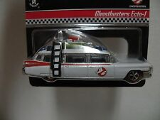 Hot Wheels 2011, Red Line Club , Ghostbusters Ecto-1