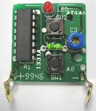 keyless remote control entry clicker ELVAA94TA ELVAA92BT1 fob circuit board ONLY