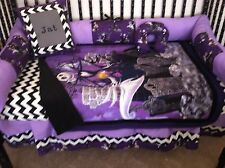Nightmare Before Christmas  baby bedding  -free pillow
