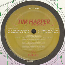 TIM HARPER - Reincarnation - Nite Life Collective