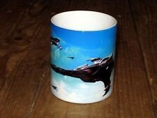 Stargate Atlantis Space Ships Great New MUG