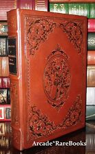 Cervantes, Miguel De {Saavedra}~DON QUIXOTE DE LA MANCHA Franklin Library 1st Ed