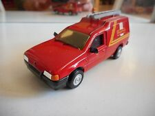 "Hand Built Model Roxley Models Vauxhall Astra Utility Van ""Royal Mail"" in Red"