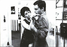 """FOTO STAMPA RIPRODUZ. SCENA FILM """"IO LA CONOSCEVO BENE"""" di A. PIETRANGELI 1965"""