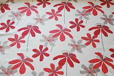 """John Lewis soft furnishing fabric """"Passion Flower"""", 100% Cotton, by the metre"""