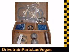 Jeep Dana 18 Spicer Transfer Case Rebuild Bearing Kit Re-Seal Kit CJ