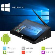 "PiPO X10 10.8"" Z8350 Windows 10 & Android 5.1 4GB/64GB Tablet PC BT WIFI MINI PC"