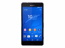 Brand New Sony Xperia Z3 D6603 Android Smartphone 20mp Camera Unlocked Black