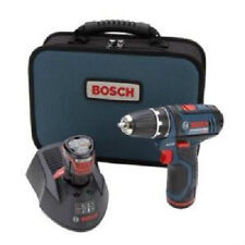 "Bosch PS31-2A 12V 3/8"" Cordless Drill Driver 2 BAT414 Lithium Ion 3-Yr Warnty"