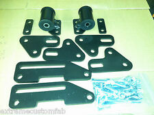 Ford Adjustable Motor Mount 302 351 260 302 289 Mustang Cougar Falcon