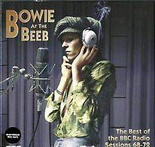DAVID BOWIE, BOWIE AT THE BEEB, BOX SET (SEALED)