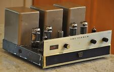 Vintage Audiophile Fisher SA-1000 Tube Amplifier - Fully Serviced