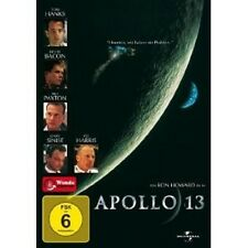 APOLLO 13 -  DVD NEU TOM HANKS,BILL PAXTON,KEVIN BACON