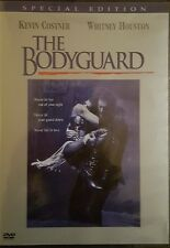 """""""THE BODYGUARD"""" (DVD, 1992) NEW! SEALED!"""