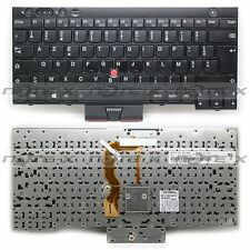 Keyboard AZERTY Lenovo Thinkpad T430 T430s T530i W530 X230 L430 L530 CS12-85F0