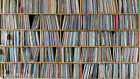 """Job Lot of 10 x 12"""" Vinyl album LP Records for upcycling recycling art projects"""