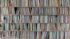 """Job Lot of 10 x Rock & Roll Pop 12"""" Vinyl album LP Records"""