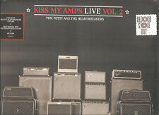 "Tom petty ""Kiss my Amps Live vol. 2"" ue rsd vinyle LP sealed"