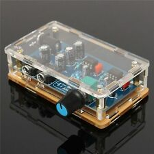 HIFI Portable cuffie Amplificatore PCB AMP DIY Kit For DA47+Single Power Supply