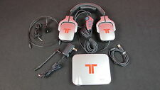 Madcatz Tritton AX Pro Silver 5.1 V 1.5 Dolby Digital Wired Headset for Xbox One