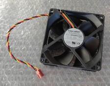 HP PVA092G12M Pro 3500 Series MT Internal Cooling Fan 92mm x 25mm 3-Wire / 3-Pin
