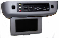 2003 2004 2005 2006 03 04 05 06 FORD Expedition Gray Overhead DVD Player