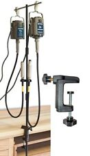Foredom MAMH-1 Double Motor Hanger with Clamp
