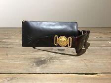 Gianni Versace Sunglasses Vintage NOS Mod. 413/A Col. 900 Rare