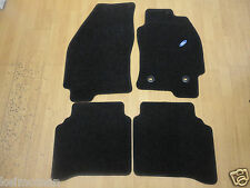 Ford Mondeo MK3 Carpet Mats Front & Rear *Genuine Ford Parts* 2000-2007