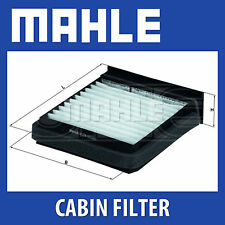 Mahle Pollen Air Filter - For Cabin Filter LA376 - Fits Volvo S40, V40